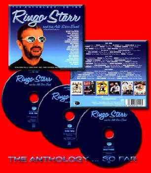 Ringo Starr - The Anthology (3CD) (2000),bonus-Photograph: The Very Best of Ringo Starr (2007)