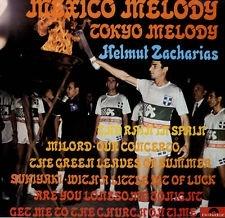 Mexico Melody - Tokyo Melody